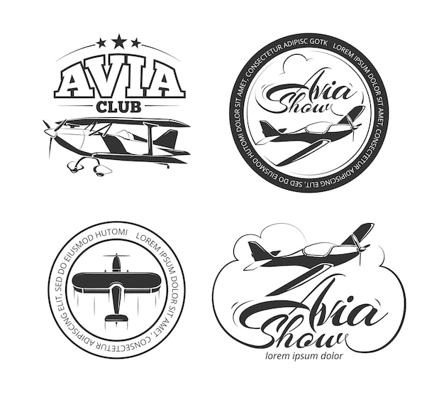 Авиации