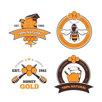 Ретро-пчеловод