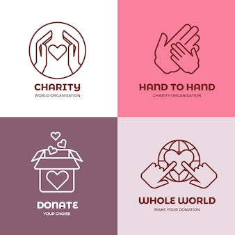 非営利団体とボランティア組織