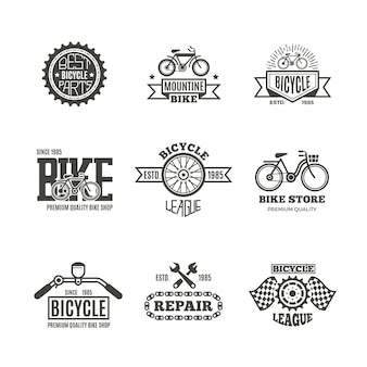 Магазин велосипедов