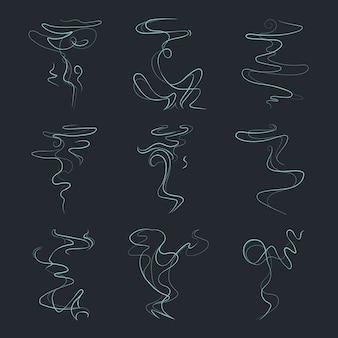 蒸気ラインコレクション