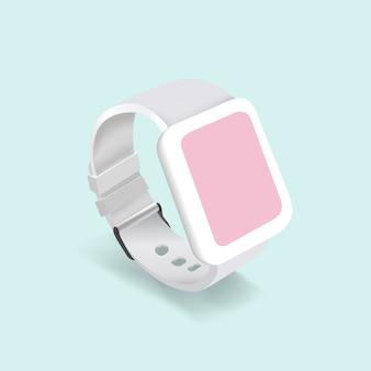 スマートな時計のベクトル