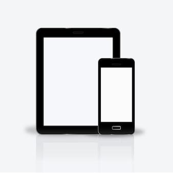 デジタルデバイス電子技術通信コンセプト