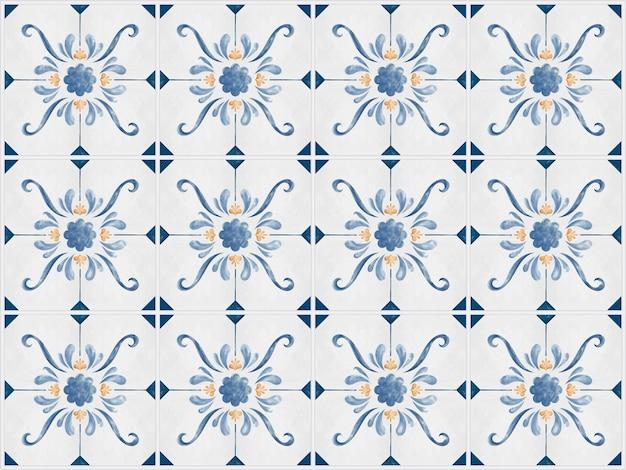 Иллюстрация текстуры плитки