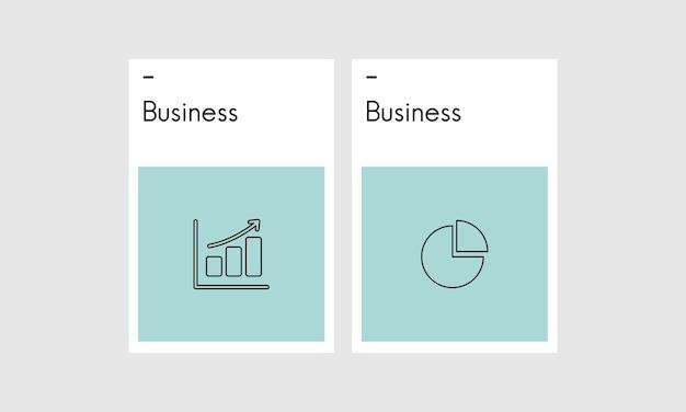 ビジネスコンセプトのイラスト