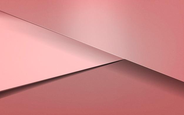 ピンクの抽象的な背景のデザイン