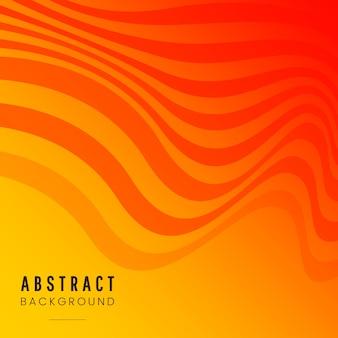 カラフルな抽象的な背景デザインベクトル