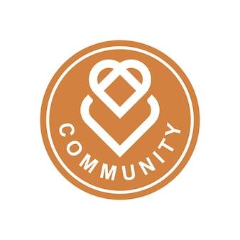 Логотип сообщества