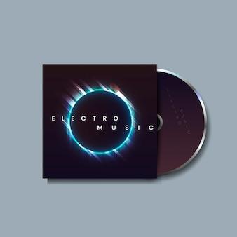 Электро музыкальный альбом