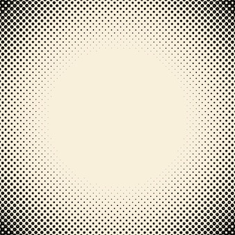 Черно-бежевый полутоновый фон вектор