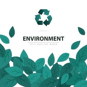 世界の環境保全ベクトルを保存する