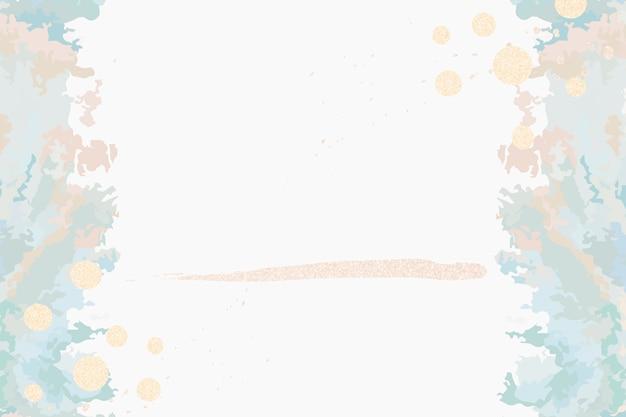 Акриловая краска залить фон вектор