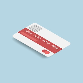 Кредитная карта