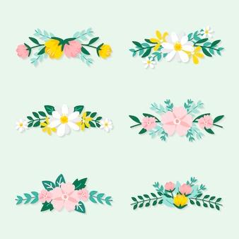 春の花イラスト集