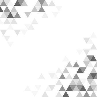 Иллюстрация геометрического треугольника