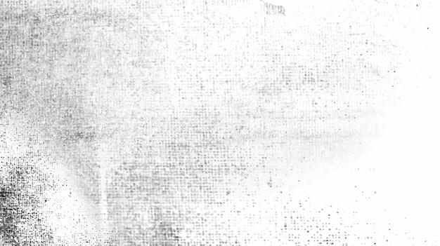 ホワイトグランジ不良テクスチャベクトル