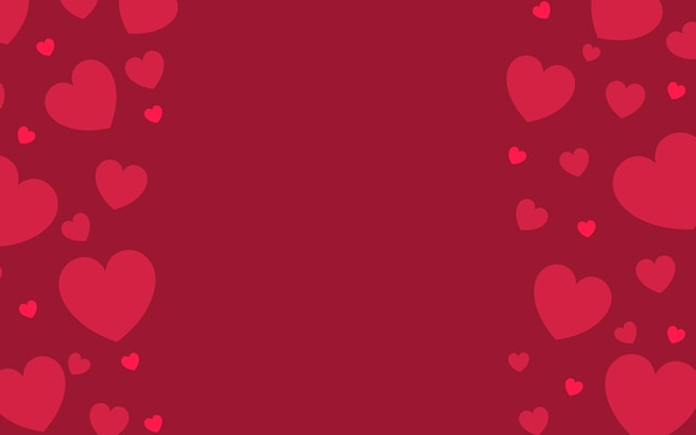 Иллюстрация сердца предпосылки