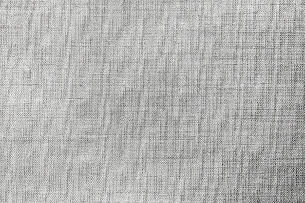 グレー織物