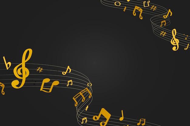 バックグラウンドミュージック