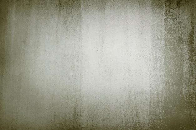 紙の上の灰色のペンキ