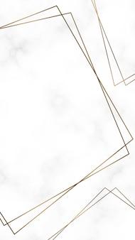 ゴールドの模様の背景