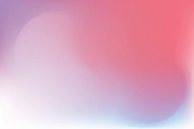 Красный и фиолетовый градиент фона