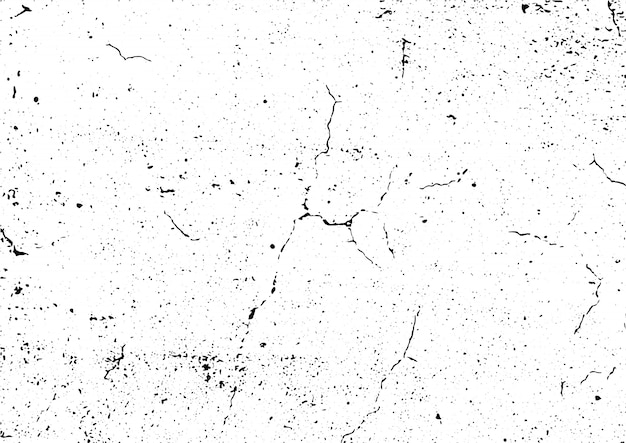 抽象的なベクトルグランジ表面テクスチャ背景。
