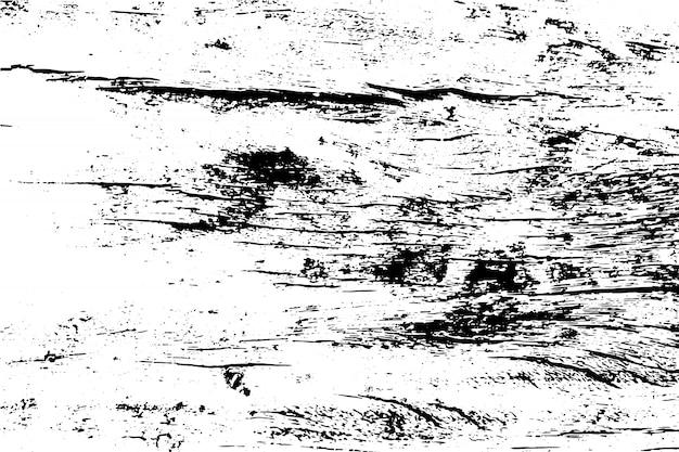 黒と白のグランジテクスチャ