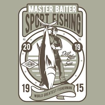スポーツ釣り