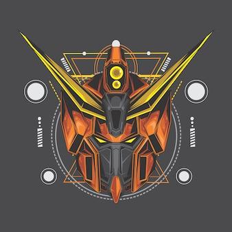 オレンズキラーロボット
