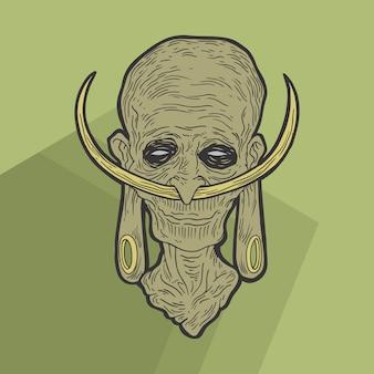 民族ゾンビ