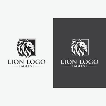 Изображения логотипа льва