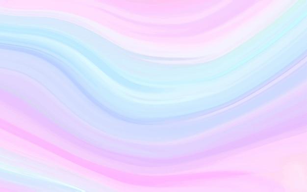 水彩のカラフルな大理石のパターンの背景