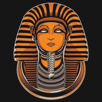エジプトの王