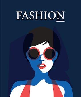 女性ファッションスタイル