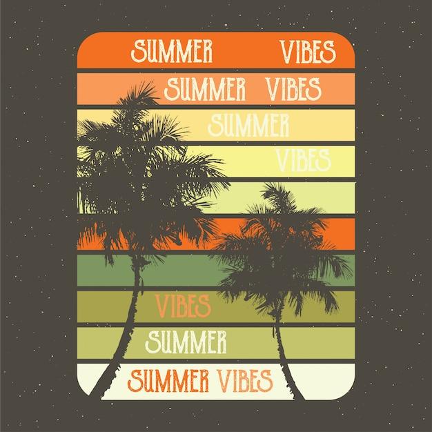 夏の雰囲気