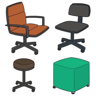 Набор стула