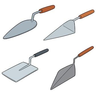 Набор векторных наборов