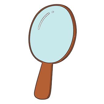 Мультфильм зеркало
