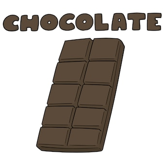 漫画チョコレート