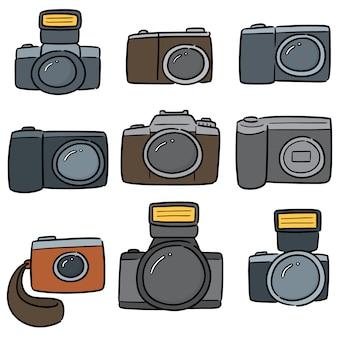Комплект камеры