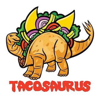 タコサウルス