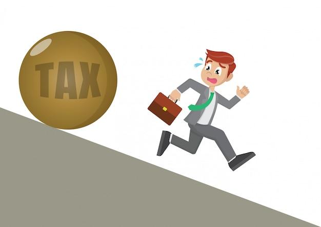 Налоговая концепция.