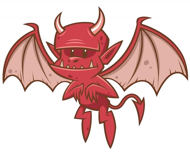 漫画の悪魔
