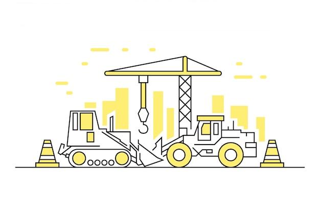 建設シンプルライン