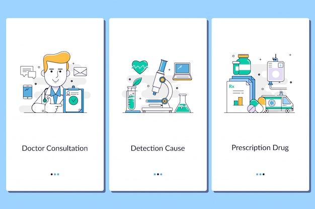 Медицина и здравоохранение на борту