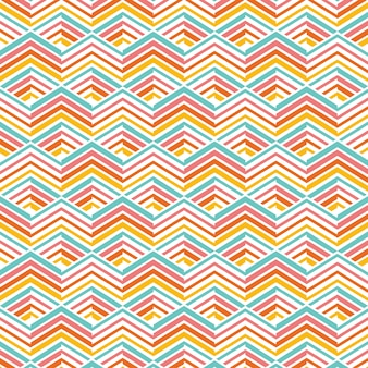 Горизонтально геометрические фоновые волны, отлично подходят для интернета, рабочего стола, презентации и продукта
