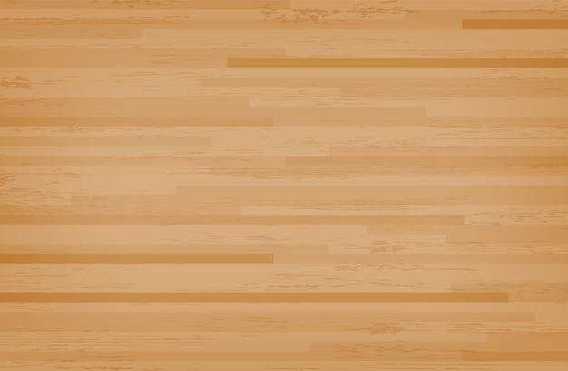 Пол из клена лиственных пород баскетбольная площадка.
