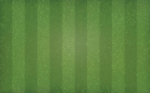 緑の草地のパターン。