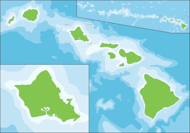 Государство гавайи